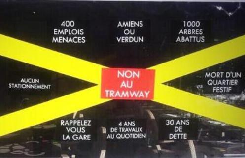 Amiens ou Verdun